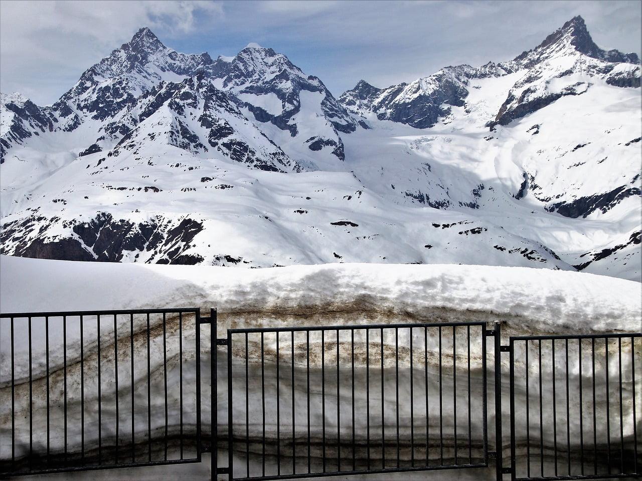 tops, the alps, zermatt