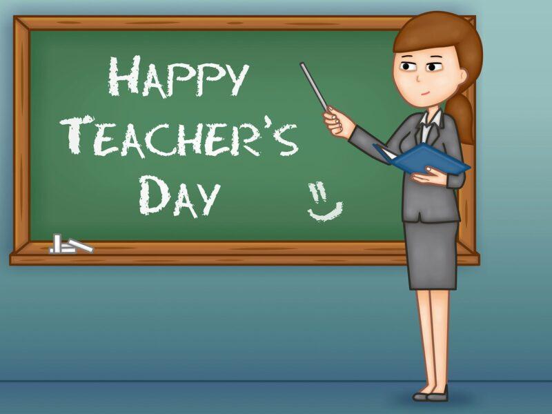 teacher, profession, education